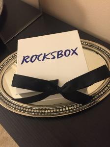 rocksbox box